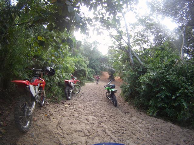 Twobar Scuba - Sodwana Bay